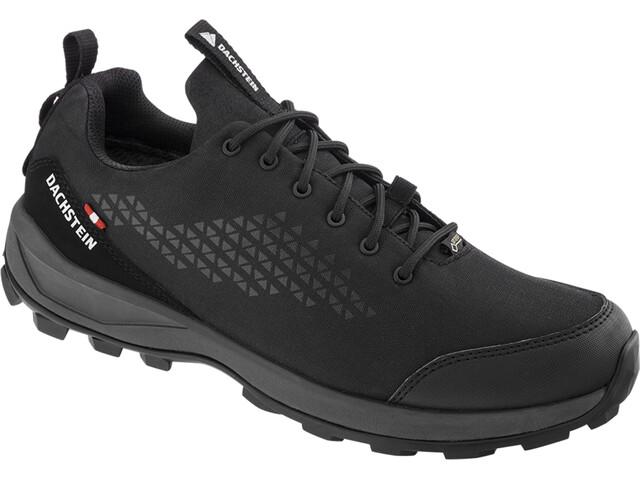 Dachstein Delta Move GTX Chaussures Homme, pirate black/black
